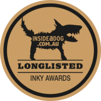 Inky awards longlist 2014
