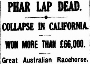 The Argus newspaper - 7 April 1932, page 9