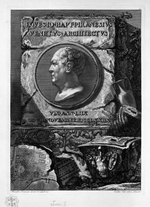 Giovanni Battista Piranesi, 1779