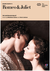 ABC & The Australian Ballet, 2011
