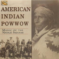 From American Indian to Afro-Pop.