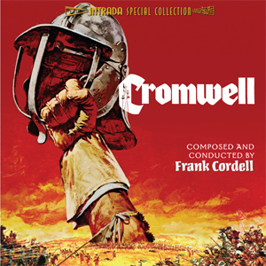 New soundtracks: Gravity, Cromwell, Superman, and more.