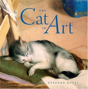 The Cat in art. New York: 2007