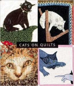 Cats on quilts. New York: 2000