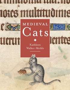 Medieval cats. London: 2011