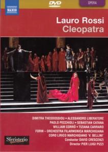 Sferisterio Opera Festival, 2008