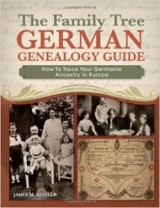 German Genealogy