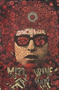 Martin Sharp: Designing 1960s counterculture