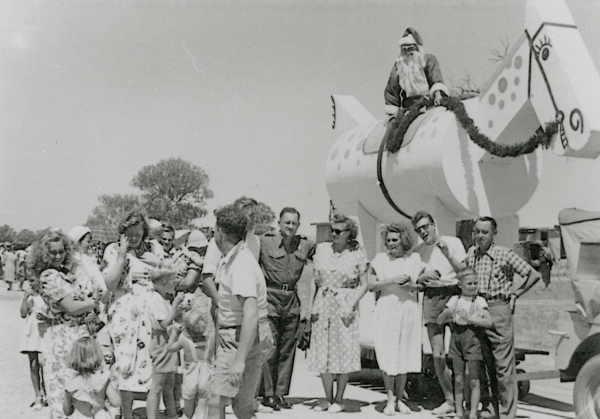 Bonegilla, c.1950