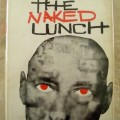 The Naked Lunch (London, John Calder, 1964)