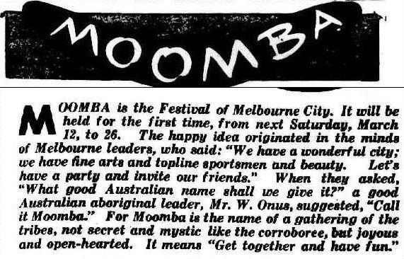 Moomba3