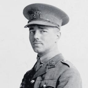 Wilfred Owen (1893–1918)