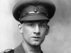 Siegfried Sassoon (1886–1967)