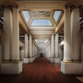 Government announces $83.1 million redevelopment of State Library Victoria