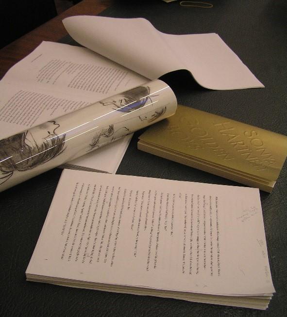 Sonya Hartnett's papers