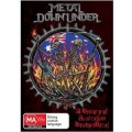 From the Outer Circle to Heavy Metal on DVD