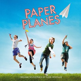 Autumn Listening in Arts:  Paper Planes, Tess & Two 4 Jazz