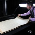Digitising newspapers