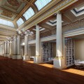 The Ian Potter Foundation donates $10 million to restore iconic Queen's Hall
