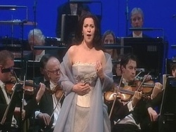 Angela Gheorgiu, Covent Garden