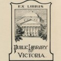 Just inside the cover: the miniature art of the bookplate