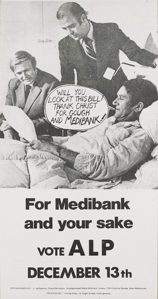 Medibank save it