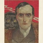 """""""Doctor Nikola, etc"""" by Stanley Wood"""
