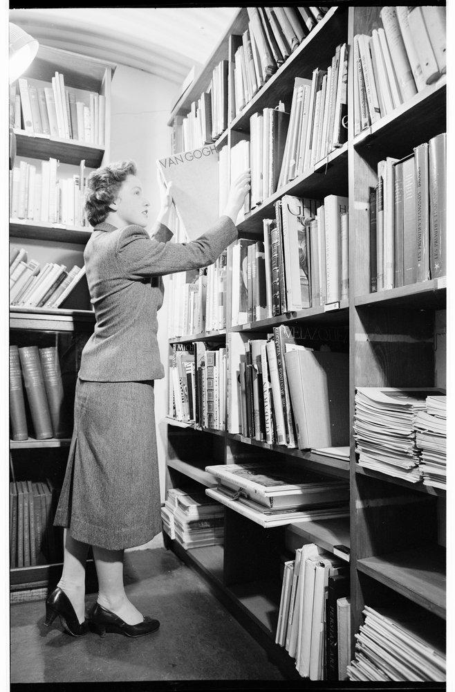 librarian 1