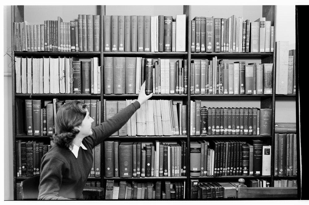 librarian 3