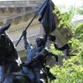 Joan of Arc / Jeanne d'Arc, Emmanuel Frémiet (1824-1910)