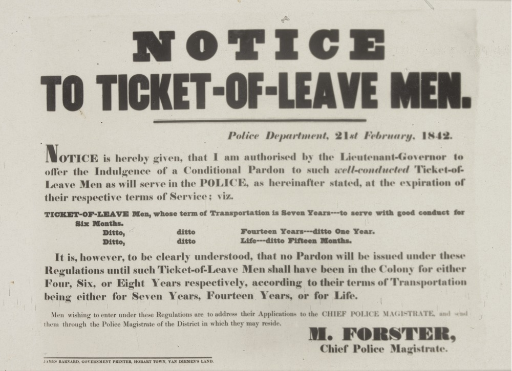 ticket of leave1