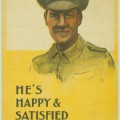 WWI posters from the Library's collection