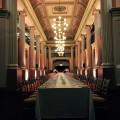 State Library recognised as 'speciality event venue'