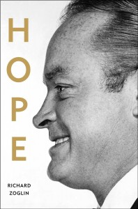 What do Bob Hope, Japanese gangsters and Patti Smith have in common?
