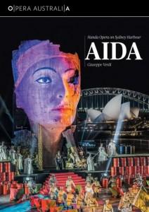 Opera Australia, 2015