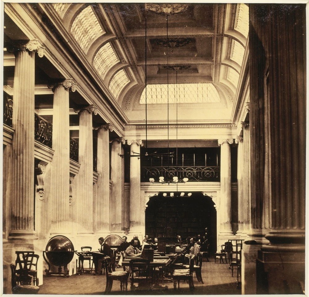 Queen's Hall image
