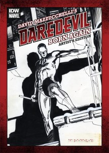 IDW Publishing, 2012