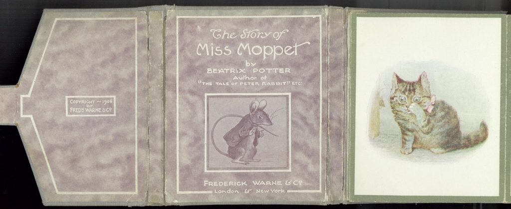 Miss Moppet
