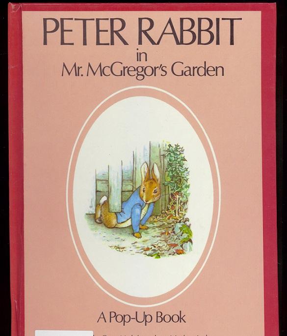 Peter Rabiit