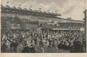 Betting Ring Flemington2115459
