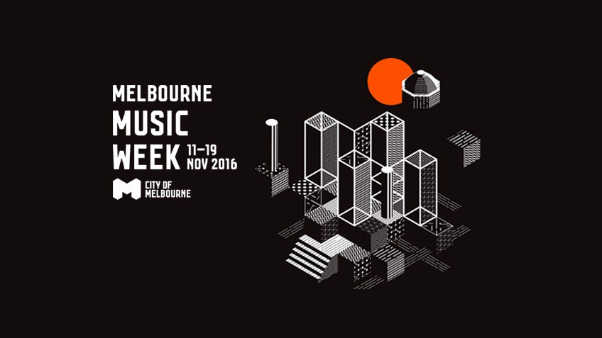 Melbourne Music Week 2016