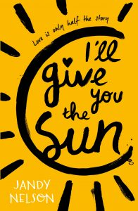 I'll Give You the Sun by Nelson
