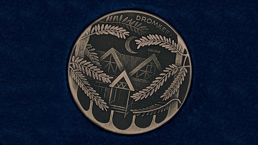 The Dromkeen Medal