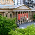 $13 million boost to State Library an early Christmas present for Victorians