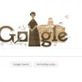 Google Doodle, 9 February 2017