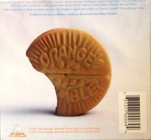 Half a Cow Records, 1997