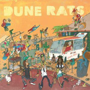 Ratbag Records, [2014]