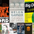 A small range of our ebooks on offer.