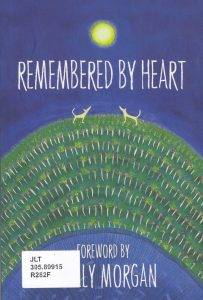 Remembered by heart