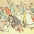 Illustrated Children's Books: Randolph Caldecott (1846-1886)